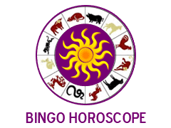 Bingo Horoscope for November 2014