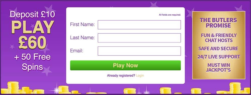 Jelly bean casino registration code