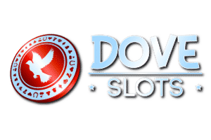Dove Slots: Win up to 500 free spins