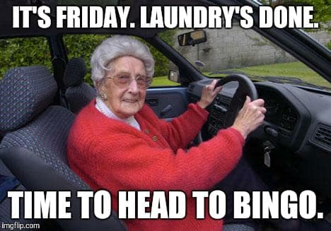 New Car Meme Funny : Top 10 funny bingo memes to make your day thebingoonline.com