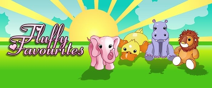 Fluffy Favourites - Most Popular Online Slots Games