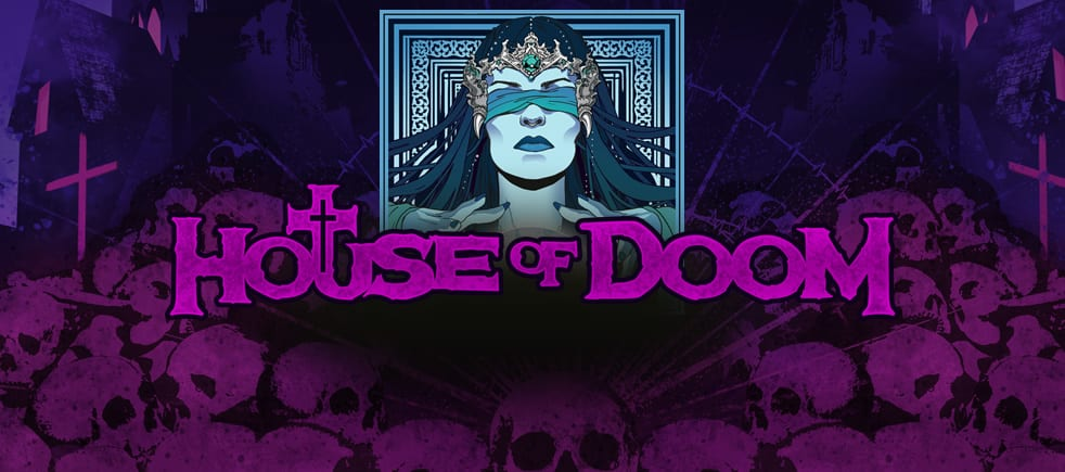 House of Doom - Most Popular Online Slots Games