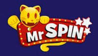 Mr Spin Casino: 50 FREE SPINS & 100% Bonus.