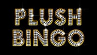 Plush Bingo: Up to £3000 Free Bingo in your first week.