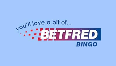 Betfred Bingo: Deposit £10 and Play with £40