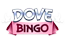 Dove Bingo: Win Up to 500 Free Spins on Fluffy Favourites or Starburst