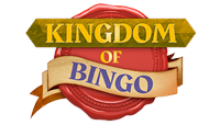 Kingdom of Bingo: Get 120 Bingo Tickets on Your First Deposit. Play for a £1,500 Daily Prize Pool.