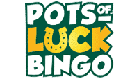 Pots Of Luck Bingo: Get £40 Bonus + 50 Free Spins on Starburst.