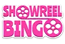 Showreel Bingo: Spin the Mega Wheel Win up to 500 Free Spins