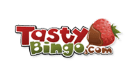 Tasty Bingo: Deposit £10 Play with £50. Use code: YUMMY50. 2x Deposit + Bonus.