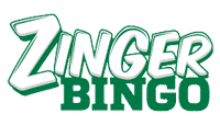 Zinger Bingo: Deposit £10 + and get £70 of bingo tickets & 10 free spins on Fluffy Favourites. Use promo code: ZINGER.