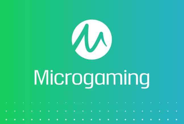 Microgaming Bingo Sites