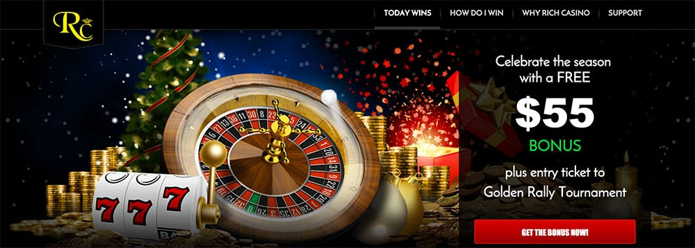 rich casino online review