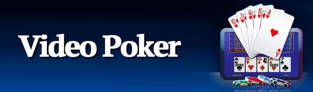 Oline Video Poker