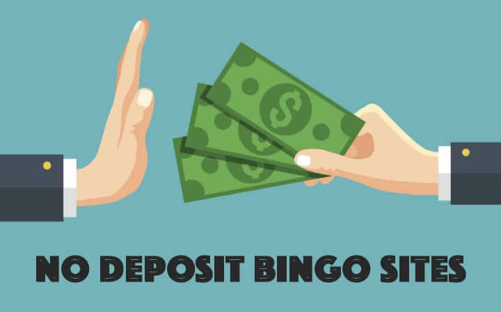 No Deposit Bingo Sites Australia