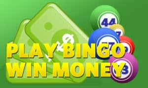 Win Real Cash in Bingo No Deposit Required