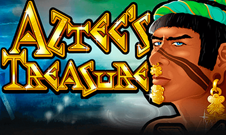 Aztec Secrets Slot - Play Online for Free Now