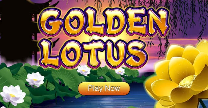 free slot game golden lotus