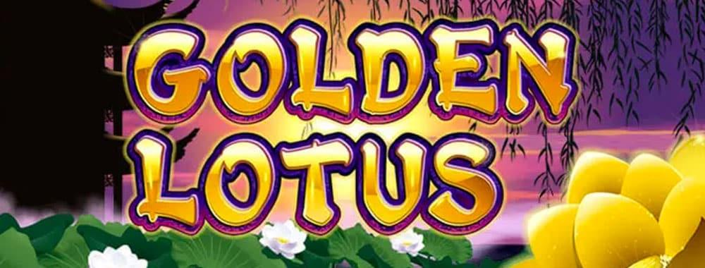 Golden Lotus Slots