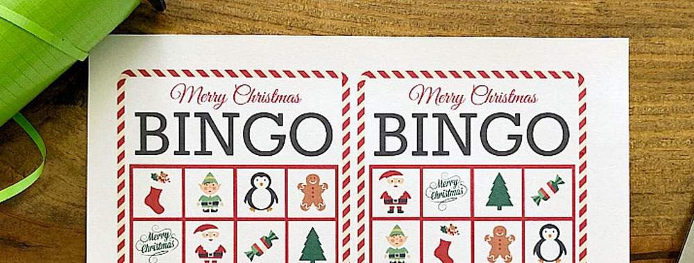 Christmas Bingo Sites