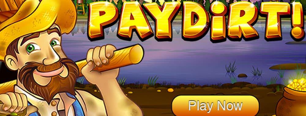 Paydirt Slots