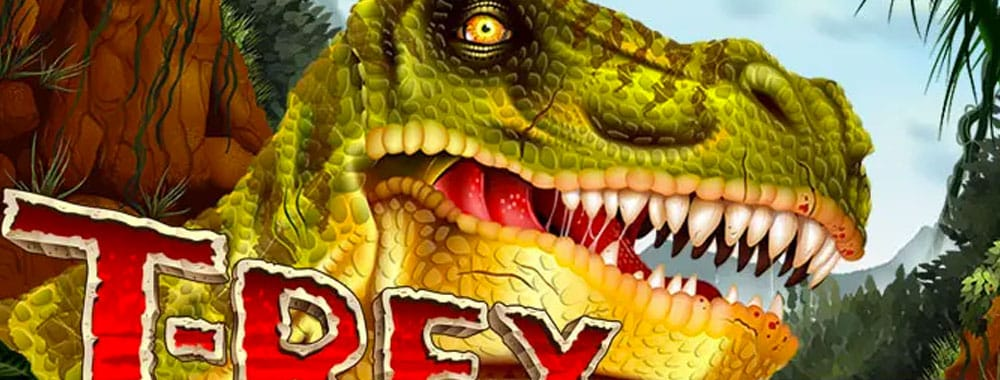 T-Rex Slots