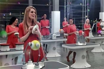 Bingo TV Campaign