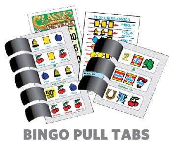 Bingo Pull Tabs