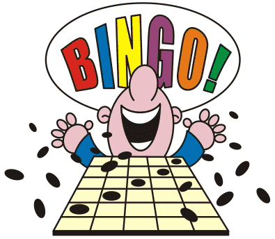 Become a Bingo Player