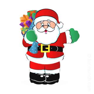 Meet the Santa at NewBingoBilly