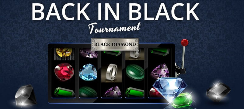 Back in Black Tournament