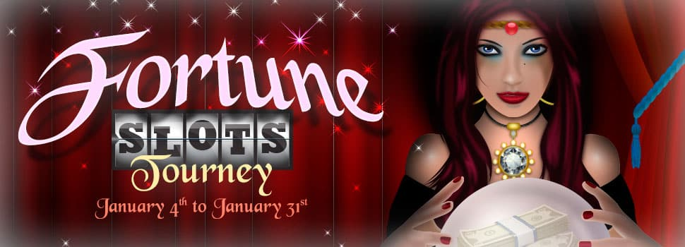 Fortune Slots Tourney