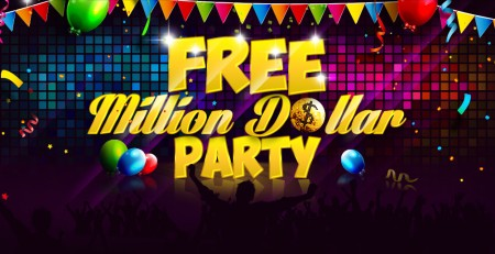 Bingo Hall - Million Dollar Party