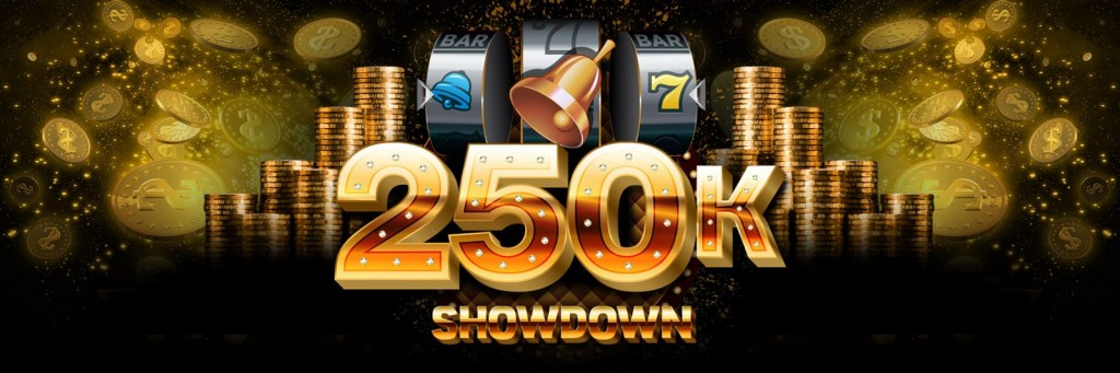 RICH CASINO with 250K Showdown
