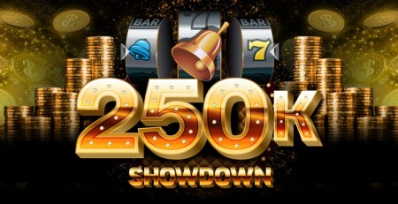 RICH CASINO with 250K Showdown
