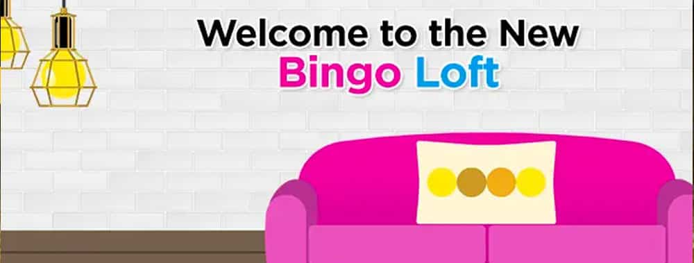 Bingo Loft is Giving you £25 Daily Cuppa