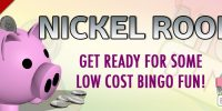 Incredible Low cost nickel room at Bingo Fest