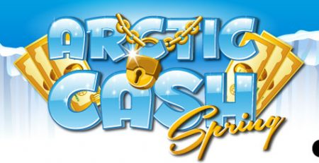 Frozen Bingo to win jackpots of Arctic cash of spring