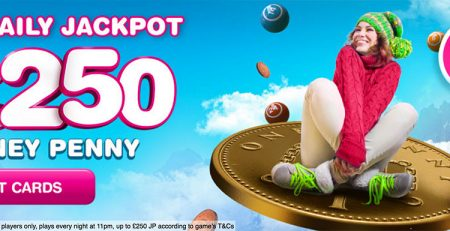 Moon Bingo celebrates 1p jackpot of £250 for everyone