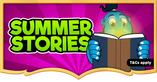 Wish Bingo Summer Stories