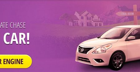 Win a Brand New Nissan Versa Sedan this August on South Beach Bingo