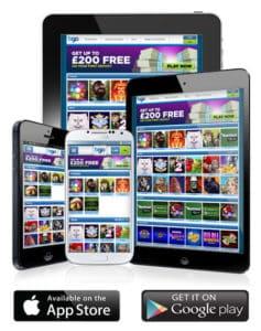 bgo Mobile Bingo