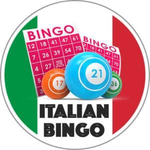 Italian Online Bingo
