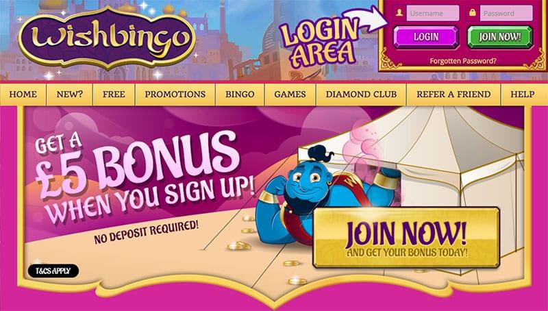 Casino 777 online