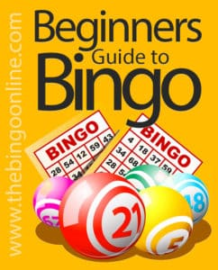 Beginners Guide to Bingo