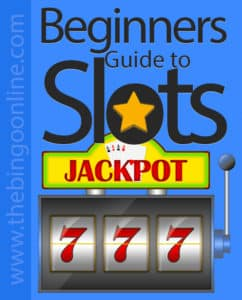 Beginners Guide to Slots
