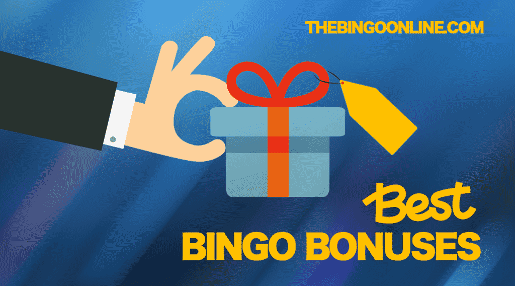Best Bingo Bonuses & Offers - TheBingoOnline.com