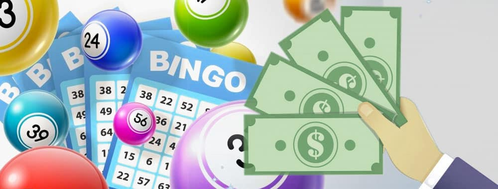 Free Bingo Money to Play Games