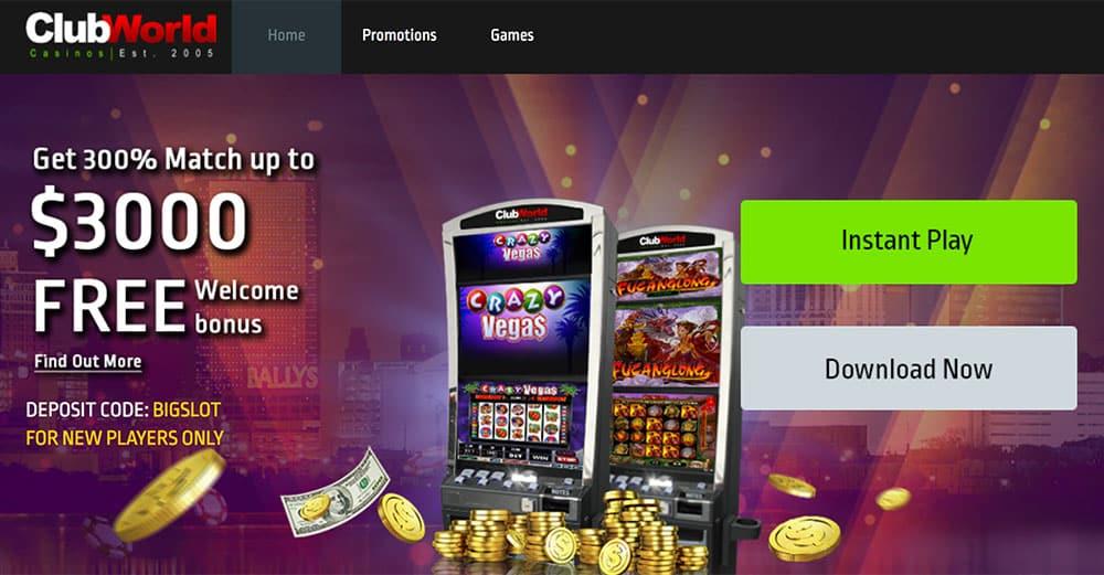 Gambling sites slots