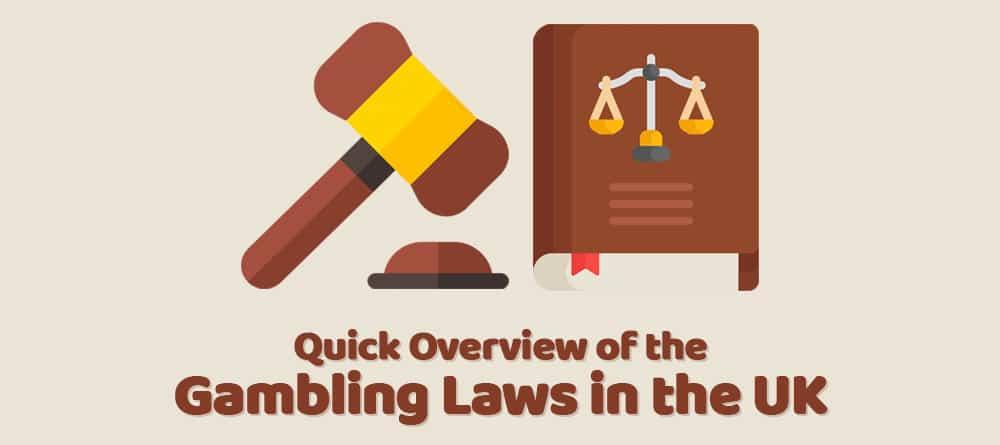 Gambling Laws in the UK